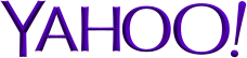 Yahoo! Search Engine Logo
